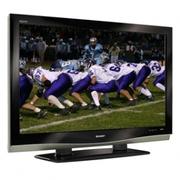 Sharp LC52D62U HD 1080P LCD TV