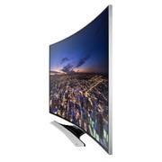 Samsung UN65HU8700 Curved 65-Inch 4K Ultra HD 120Hz 3D Smart LED TV