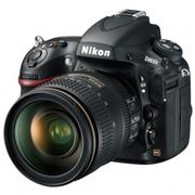 Nikon - D5500 DSLR Camera