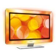 PHILIPS 42PFL9900D/10 Aurea Flat TV 42 inch LCD DVB-T