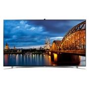 Samsung UN55F6400 55-Inch 1080p 120Hz 3D Slim Smart LED HDTV