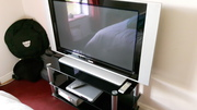 Immaculate 42 inch Phillips flat screen tv + extras
