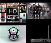 HD Smart TV Box - Best On The Current Market - All Channels
